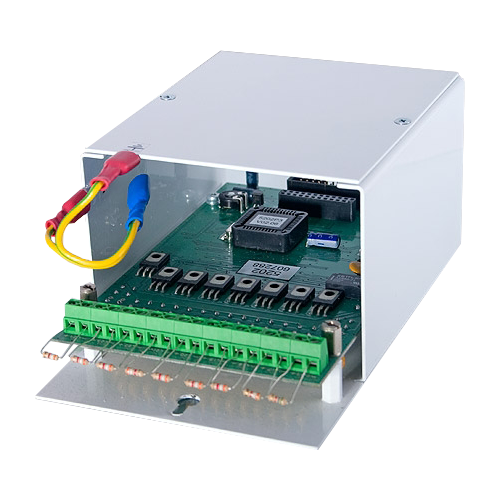 Modul extensie 8 zone pentru centrala FS5200 - UNIPOS FS5202 [0]