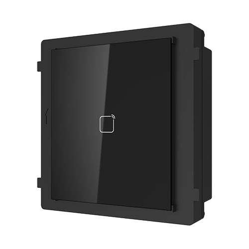 Modul extensie Cititor carduri Mifare pentru Interfon modular - HIKVISION DS-KD-M [0]