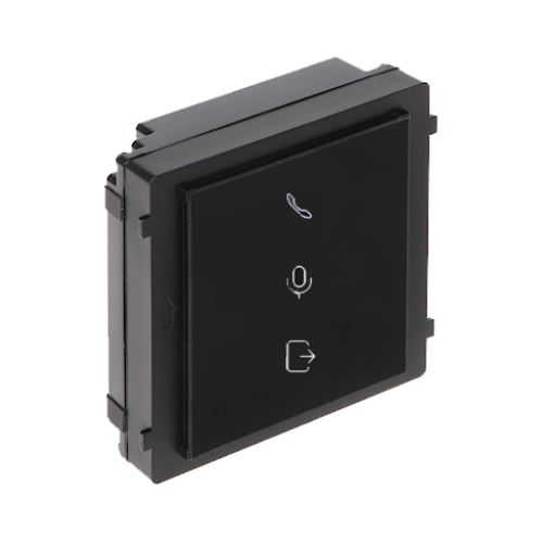 Modul extensie Indicator pentru Interfon modular  - HIKVISION DS-KD-IN [0]