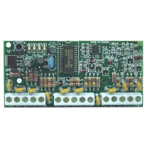 Modul interconectare 4 module PC5132 - DSC PC5320 [0]