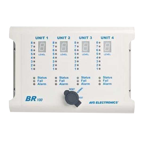 Modul semnalizare la distanta BR100 [0]