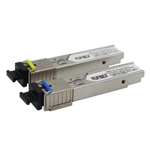 Modul SFP 1.25Gbps, Single-Fiber, 20Km SFP-1.25G-20KM-TXRX [0]