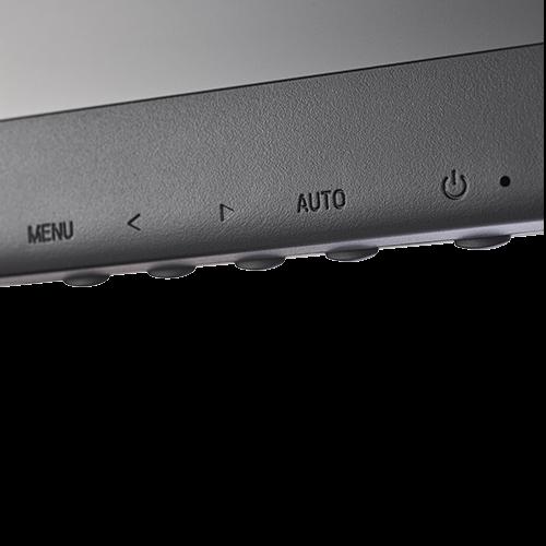 Monitor LED 19inch, HDMI, VGA - HIKVISION DS-D5019QE [2]