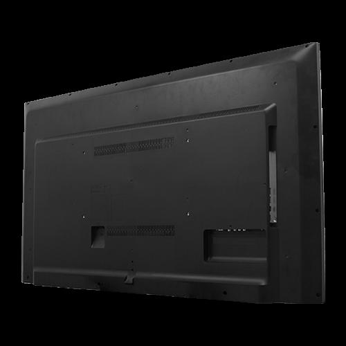 Monitor LED 4K 55'', HDMI, VGA, LAN, USB, Audio  - HIKVISION DS-D5055UC [1]