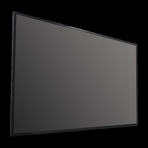 Monitor LED 4K 55'', HDMI, VGA, LAN, USB, Audio  - HIKVISION DS-D5055UC [0]