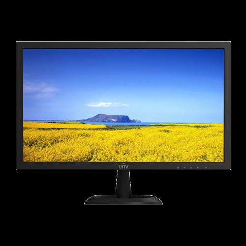 Monitor LED FullHD 22'', HDMI, VGA - UNV MW3222-L [0]