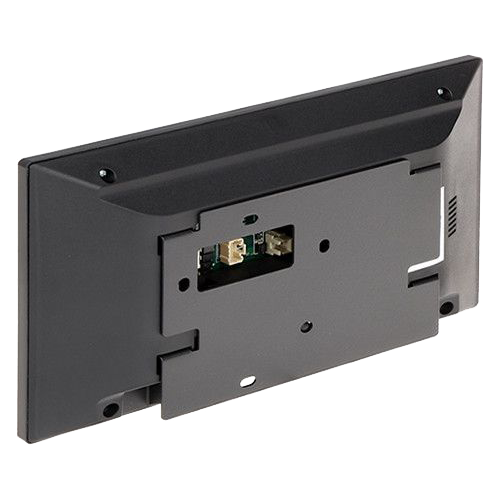 Monitor videointerfon TCP/IP Wireless, Touch Screen TFT LCD 7inch - HIKVISION DS-KH6320-WTE1 [1]