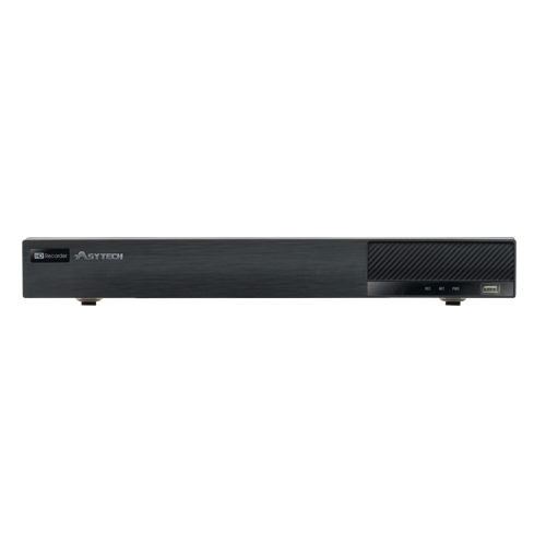 NVR 16 canale IP - ASYTECH seria VT VT-N2316H [1]