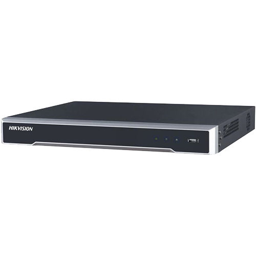 NVR 16 canale IP, Ultra HD rezolutie 4K - HIKVISION DS-7616NI-I2 [0]
