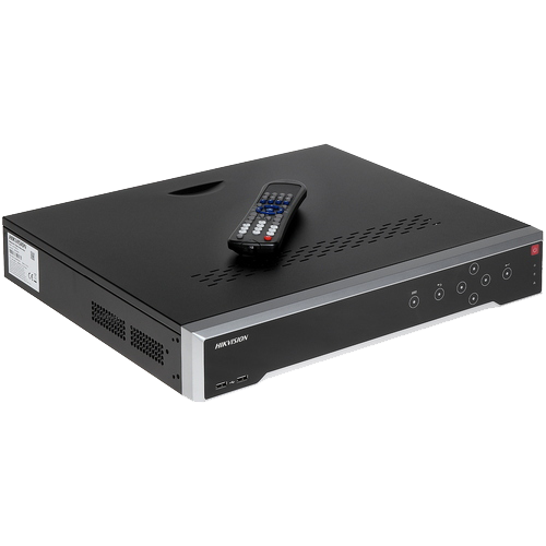 NVR 32 canale IP, Ultra HD rezolutie 4K - HIKVISION DS-7732NI-K4 [0]