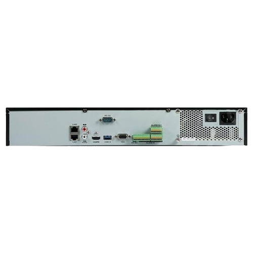 NVR 32 canale IP, Ultra HD rezolutie 4K - HIKVISION DS-7732NI-K4 [1]