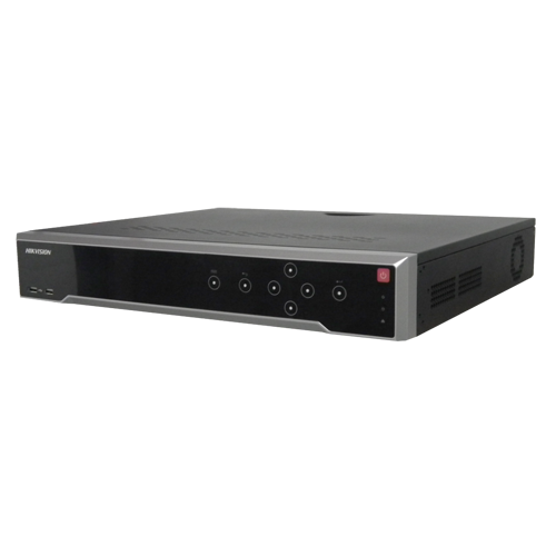 NVR 4K, 32 canale 12MP - HIKVISION DS-7732NI-I4 [0]