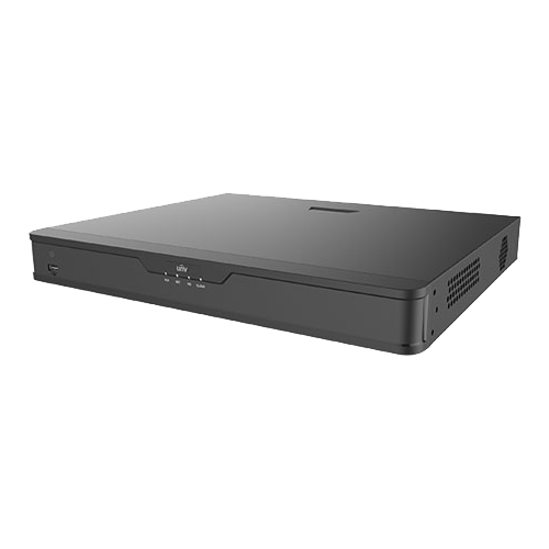 NVR 4K, 32 canale 8MP - UNV NVR302-32S [1]