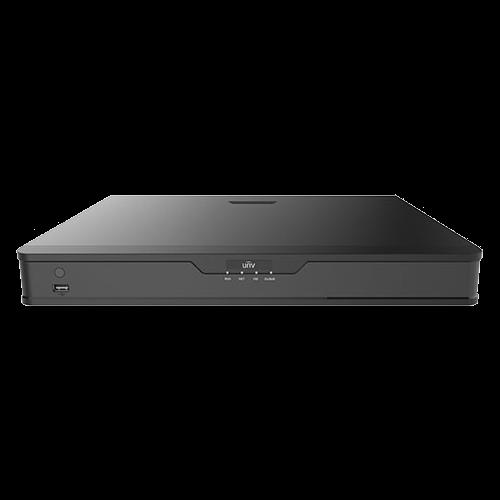 NVR 4K, 32 canale 8MP - UNV NVR302-32S [0]