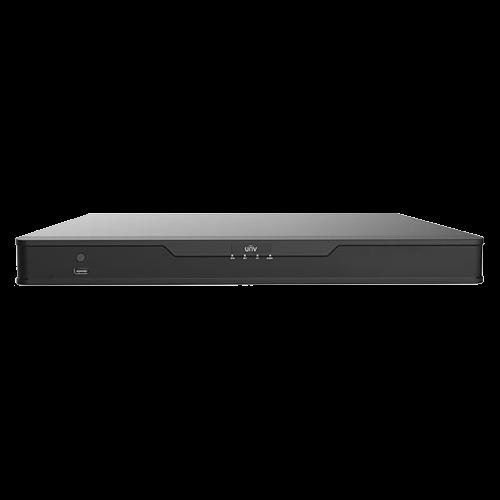 NVR 4K, 32 canale 8MP - UNV NVR304-32S [0]