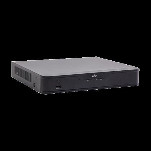 NVR 4K, 4 canale 8MP - UNV NVR301-04E [1]