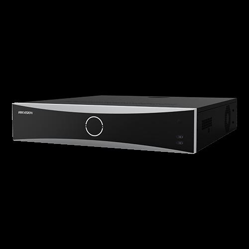 NVR 4K AcuSense 32 canale 12MP,  + 16 porturi PoE - HIKVISION DS-7732NXI-I4-16P-S [0]