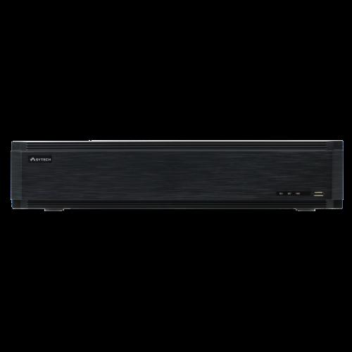 NVR 64 canale IP - ASYTECH seria VT VT-NP8564H-ES [2]