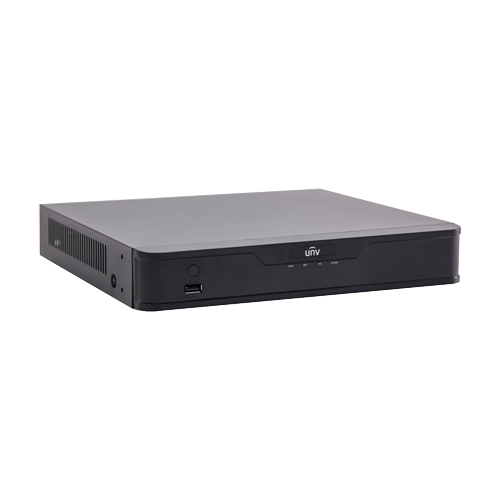 NVR 8 canale 6MP - UNV NVR301-08S2 [1]