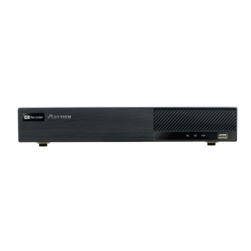 NVR 8 canale IP - ASYTECH seria VT VT-N1308H [1]