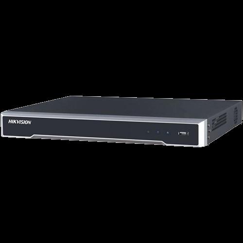 NVR 8 canale Ultra HD rezolutie 4K DS-7608NI-K2 [0]