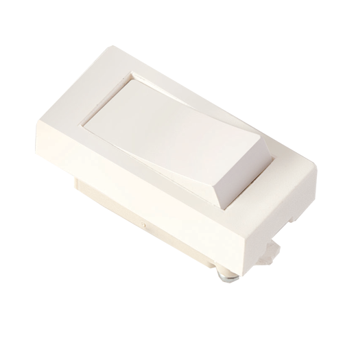 Panel echipat cu comutator - DLX DLX-245-66 [0]