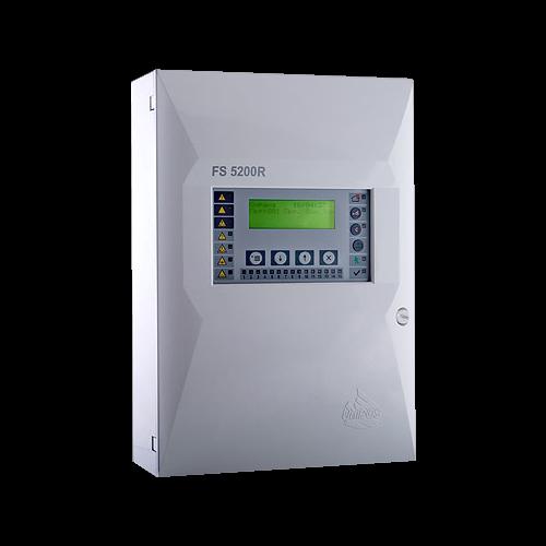 Panou repetor pentru centralele de incendiu conventionale - UNIPOS FS5200R [0]