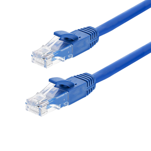 Patch cord Gigabit UTP cat6, LSZH, 2.0m TSY-PC-UTP6-2M [0]