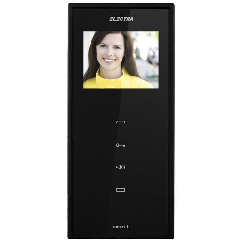Post videointerfon interior Electra 3,5'' smart+ VTM.3S402.ELB04 [0]