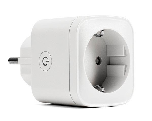 Priza Smart WiFi, Control din aplicatie, 16A - Nous A7 [1]