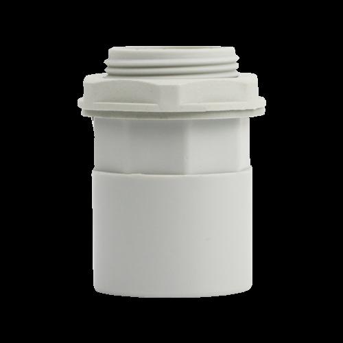 Racord cutie pentru tub PVC 25 - DLX TRP-875-25 [1]