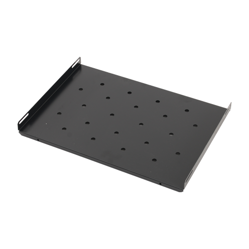 Raft fix pentru rack podea adancime 800mm - ASYTECH Networking ASY-S-800F [0]