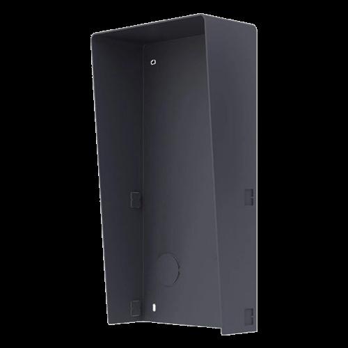 Rama protectie interfon modular, 2 module - HIKVISION DS-KABD8003-RS2 [0]