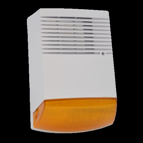 Sirena exterior cu flash 128db - BS1 [0]