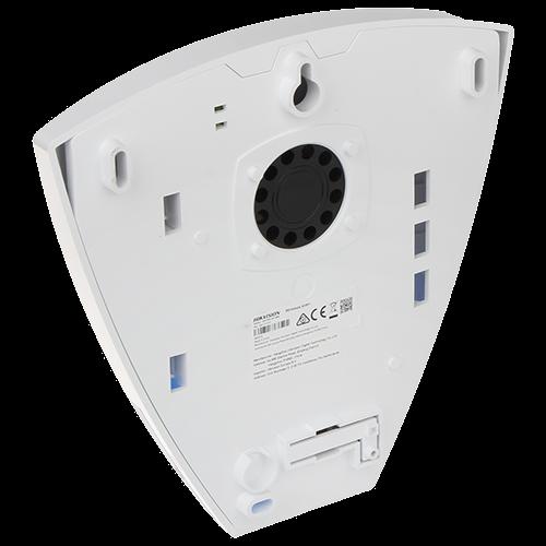 Sirena Wireless de exterior, 868Mhz - HIKVISION DS-PSG-WO-868 [1]