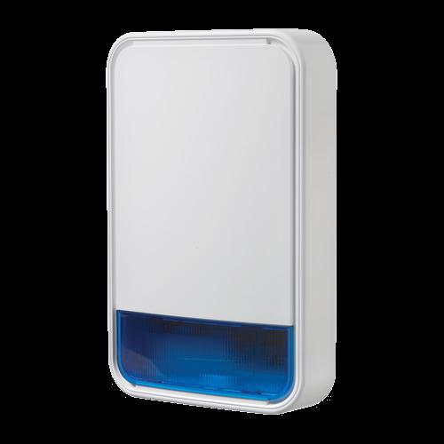 Sirena wireless de exterior cu flash, SERIA NEO - DSC NEO-PG8911A [0]