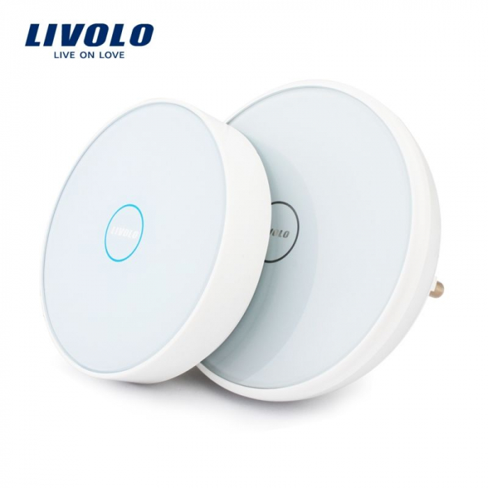 Sonerie wireless - Livolo VL-D101K-11 [0]