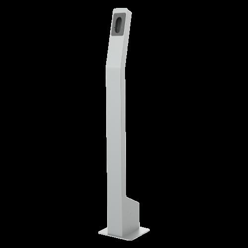 Stand montaj podea pentru terminal OET-213H-BTS1 - UNV EP-S31-W-NB [0]