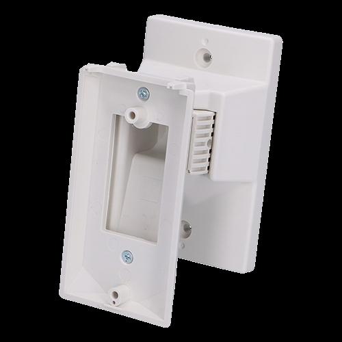Suport de perete detector PIR - OPTEX CA-1W [0]