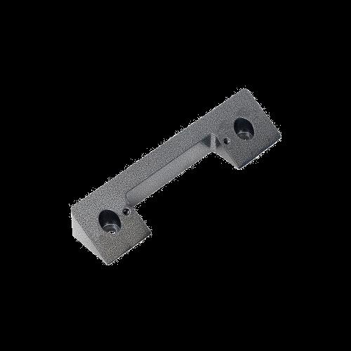 Suport montaj in unghi de 30 grade pentru post exterior - HIKVISION DS-KAB21-B [0]