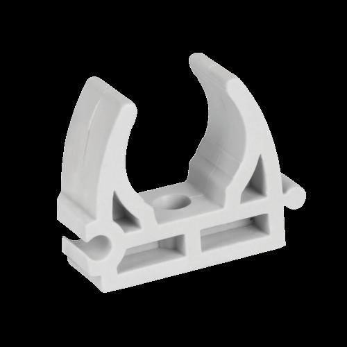 Suport prindere pentru tub PVC D25 - DLX TRP-841-25 [0]