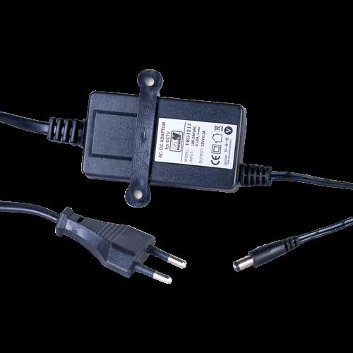 Sursa de alimentare profesionala 12V 1A - MW Power EBD1212 [0]