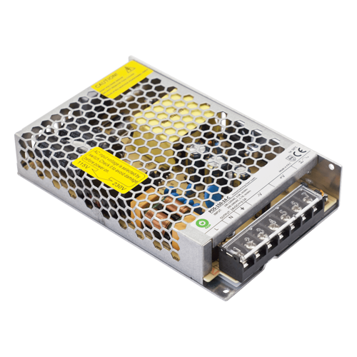 Sursa alimentare in comutatie 24V 6.5A - Power POS-150-24-C [0]