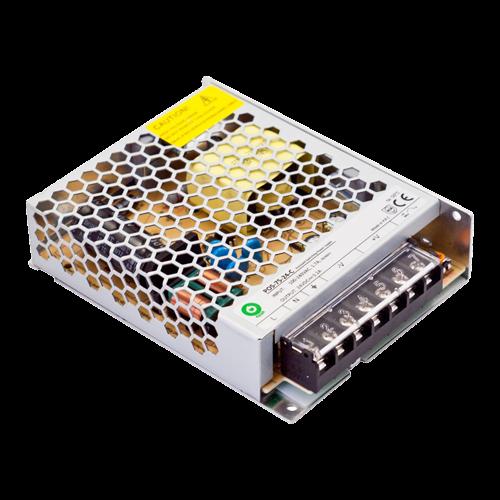 Sursa alimentare in comutatie 24V 3.2A - Power POS-75-24-C [0]
