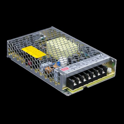 Sursa alimentare in comutatie profesionala 12V 12.5A - MeanWell LRS-150-12 [0]