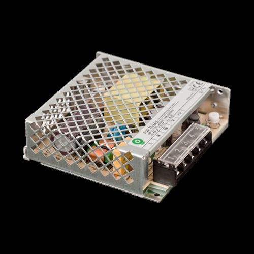 Sursa alimentare in comutatie 12V 6A - Power POS-75-12-C [0]