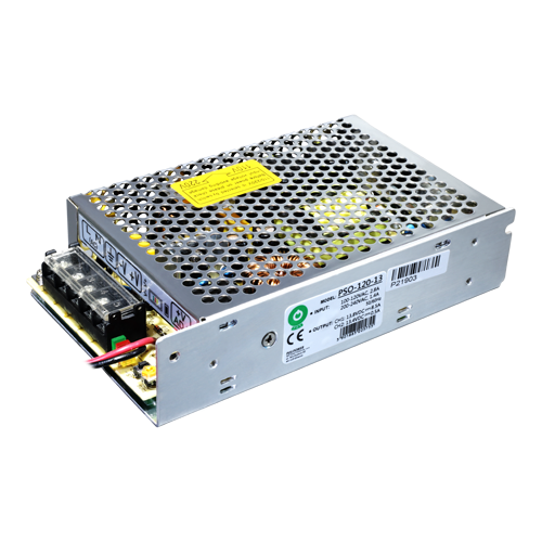 Sursa alimentare in comutatie cu back-up 12V 8.5A Power PSO-120-13 [0]