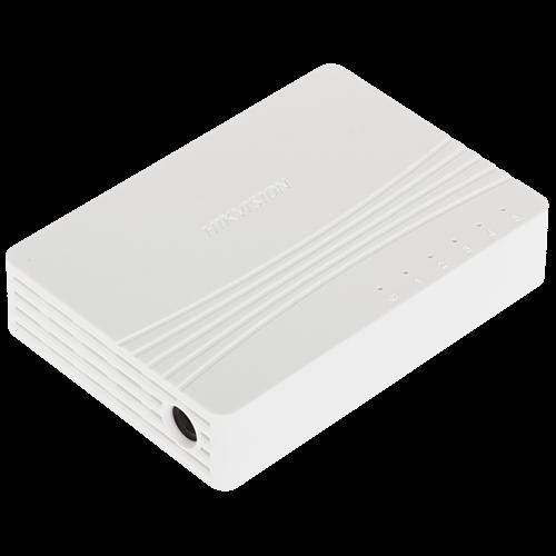 Switch 5 porturi Gigabit - HIKVISION DS-3E0505D-E [3]