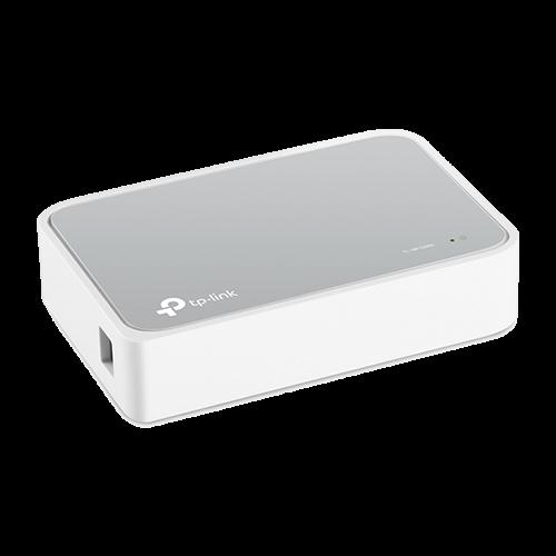Switch 5 porturi TP-Link TL-SF1005D [1]