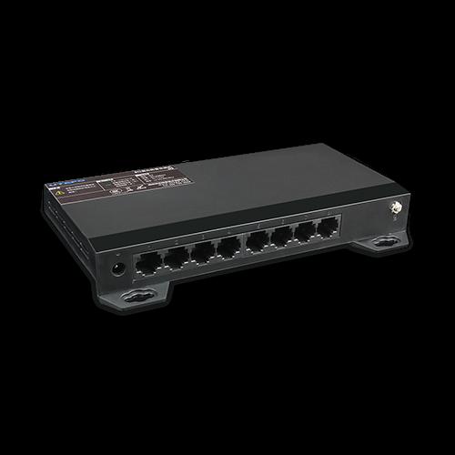 Switch 8 porturi gigabit - UTEPO SG8-M [0]